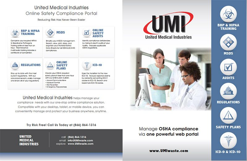 HIPAA & OSHA compliance training