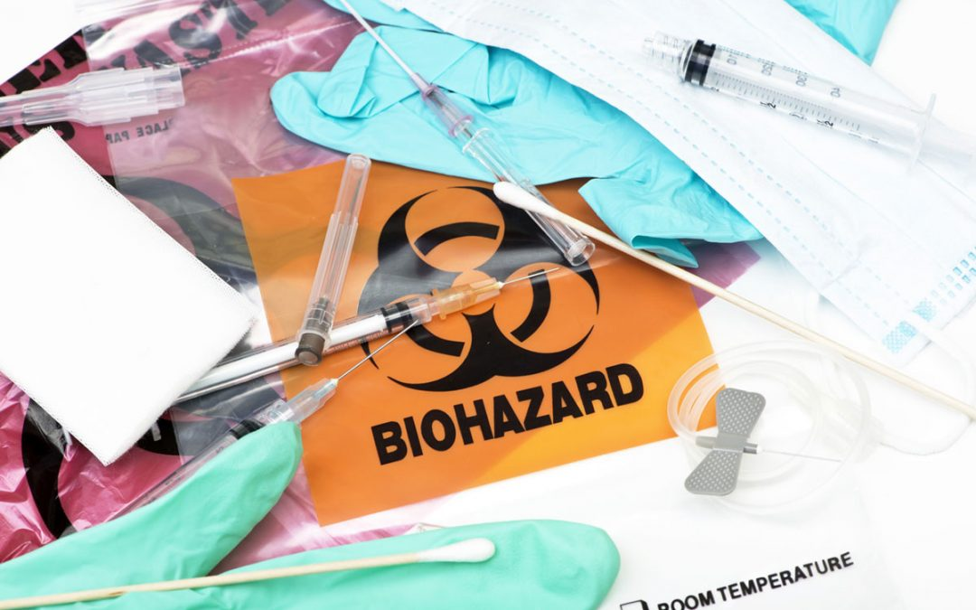 9 Compelling Reasons Proper Medical Waste Disposal is Important