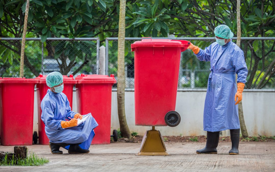 Emerging Trends to Watch in Biomedical Waste Management